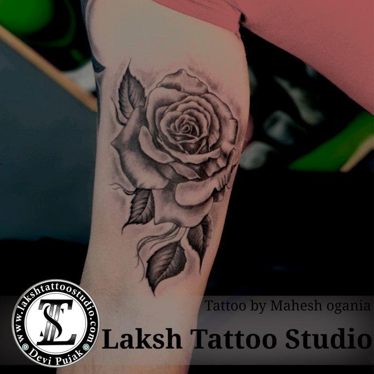 best-rose-tattoo-by-mahesh-ogania